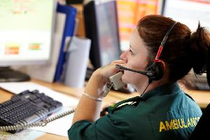 A review into interruption of ambulance crew breaks has been ordered by the Health Secretary Jeremy Hunt