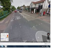 Row over plan to replace pelican crossing in Fltiwck High Street with zebra crossing