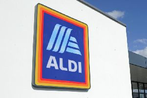 Aldi will be building a new distribution centre in Bedford