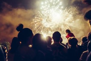 Here are the firework displays taking place in Bedfordshire this week!