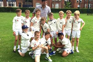 Former Bedford schoolboy Alastair Cook to get a knighthood