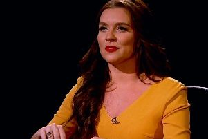 After winning Great British Bake Off Candice Brown was victorious on Celebrity Mastermind too and her face was a picture, well several of them