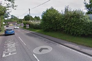 Flitwick man jailed after woman bady hurt in crash