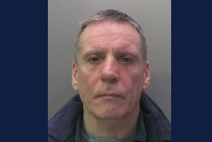 """""""Depraved"""" rapist given additional sentence after DNA evidence review helps convict him of another rape in Bedfordshire 20 years ago"""