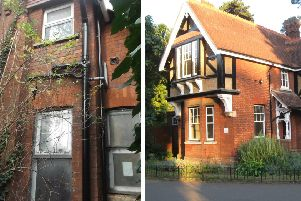 134 empty homes brought back into use in Bedford