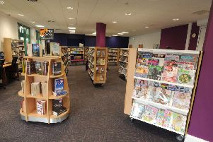 Hertfordshire's libraries set to be 'privatised'
