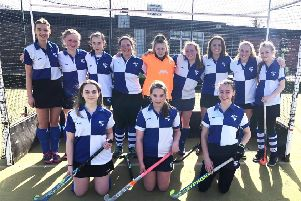 Tring Hockey Club's ladies' third team were only formed a year ago but went on to be crowned champions and earn promotion in their very first season of existence.
