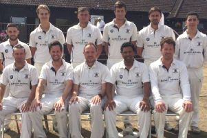 Berkhamsted CC, who are sponsored by The Kings Arms in Berkhamsted, have ambitious plan for the coming season.