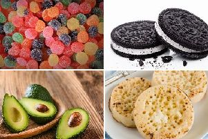 With the vegan way of life now popular with many, there are certain foods that need to be avoided as part of this lifestyle
