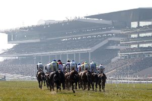 The Cheltenham Festival is fast approaching
