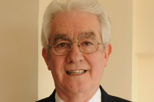 Tony Mansi resigned from Rother District Council earlier this month