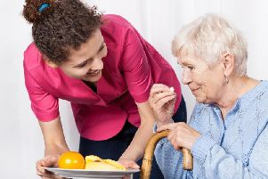 The average age when people in the south east stop relying on their parents and start looking after them is 50, according to new research.