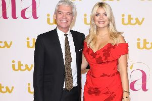 Philip Schofield and Holly Willoughby will both return as presenters