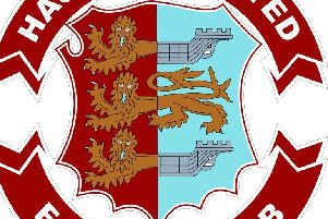 Hastings United's game away to Herne Bay today will go ahead.