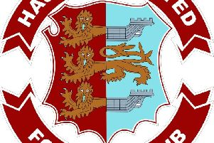 Hastings United's game at home to East Grinstead Town this afternoon looks set to go ahead.