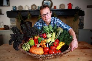 Hugh Fearnley-Whittingstall: 'Feast well in good conscience'