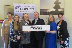 Heringtons support Care for the Carers SUS-180315-092503001