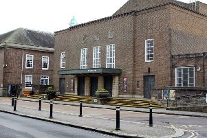 Worthing Assembly Hall
