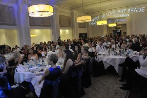 Women in Business Awards 2017 Cavendish Hotel Eastbourne