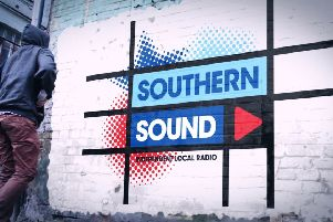 Southern Sound last broadcast more than 20 years ago SUS-180412-150832001