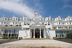 The Grand Hotel in Eastbourne SUS-180620-141301001