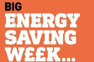 Big Energy Saving Week is a national campaign to help people cut their energy bills and ensure they get all the financial support to which they are entitled SUS-190801-133603003