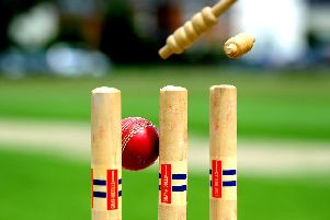 The Laws of Cricket have changed