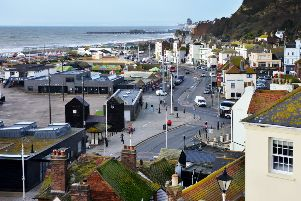 Could we soon see a mini-tram on Hastings seafront?