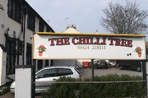 Owner of Asian restaurant in Bexhill sees his legal challenge dismissed
