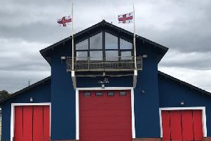 Picture supplied by Hastings Lifeboat station