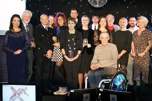 BBC Sussex Community Heroes Awards 2018 SUS-190619-113204001