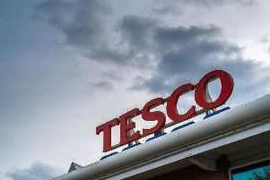 Jobs at risk at Bexhill Tesco stores as supermarket giant axes 4,500 staff