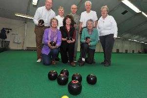 5/5/12- Open day at Gullivers Bowls Club, Bexhill. ENGSUS00120120805082140