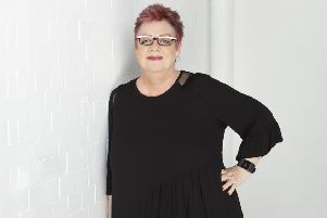 Jo Brand and friends to deliver comedy gig in Hastings for cancer care charity