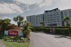 Bognor Regis Butlin's. Picture via Google maps