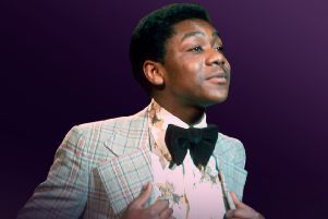 An Evening With Lenny Henry ' Who Am I Again?