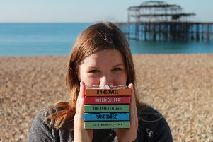 Hazel Reynolds, chief executive of Gamely Games