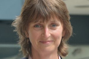 Becky Shaw, chief executive of East Sussex County Council