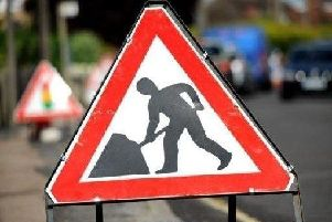 Four roads in Crowborough are to be improved, East Sussex County Council said