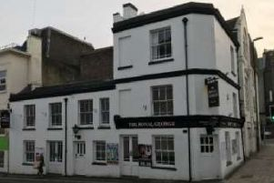 Plans to convert vacant Hastings pub into flats