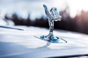 Picture courtesy of Rolls-Royce