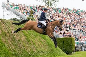 When will action return to Hickstead?