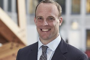 Dominic Raab - why tougher penalties for those who bring death and destruction to our roads are needed