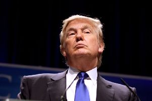 Should Trump visit be cancelled? Bedfordshire MPs have their say