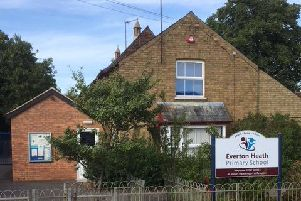 Everton Heath Primary School
