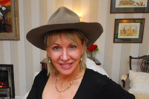 """Niqab comments by Mid Bedfordshire MP Nadine Dorries branded """"deeply offensive"""""""