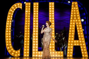 Kara Lily Hayworth as Cilla