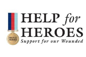Rehab Hub is holding an open weekend in aid of Help for Heroes