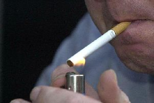Six out of 10 people using the NHS Stop Smoking Service in Central Bedfordshire managed to quit, according to the latest figures.