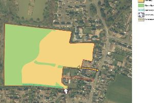 Battlelines set again over developments in Langford and Potton